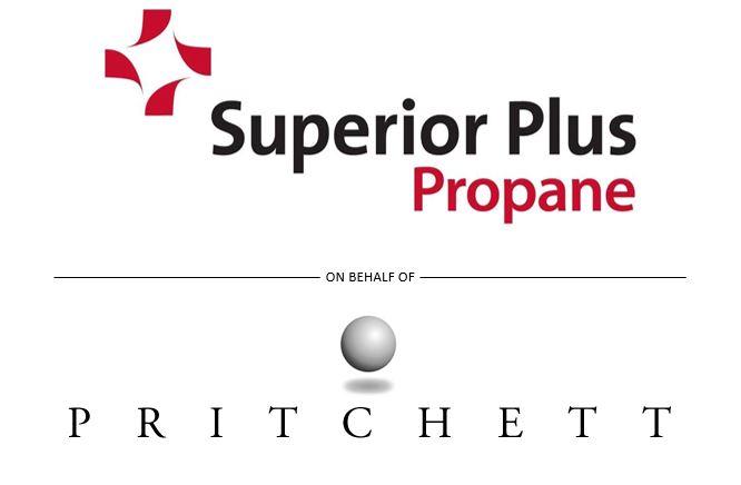 SPP Pritchett Logo